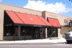 Burton's Grill Awning1