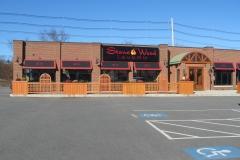 Stonewood Tavern Awning